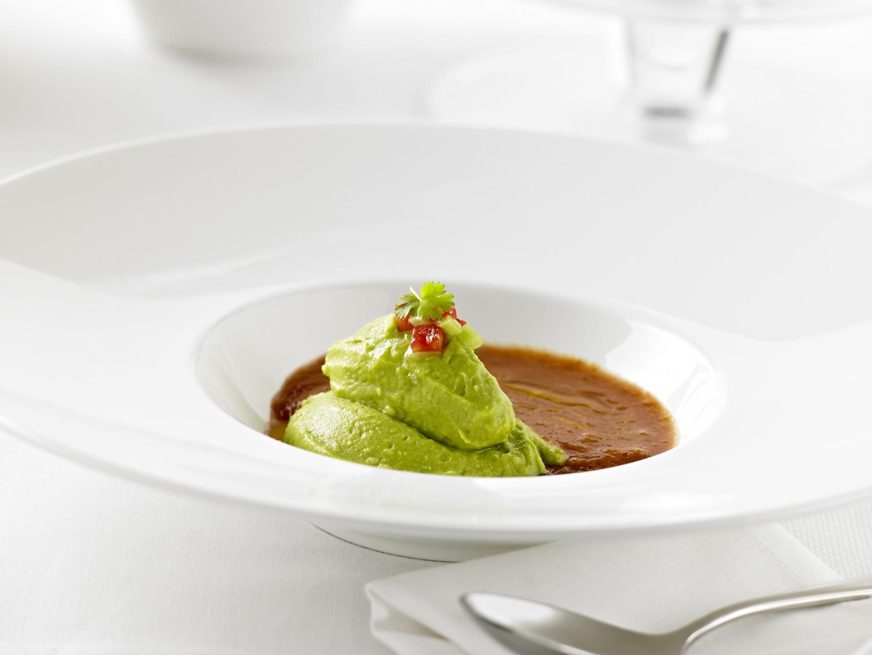 Avocado and Creme Fraiche Gazpacho Canapes.jpg