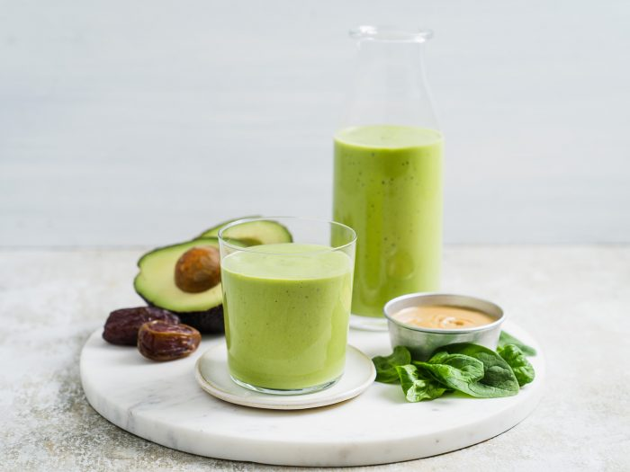 Feel Good Avocado Smoothie